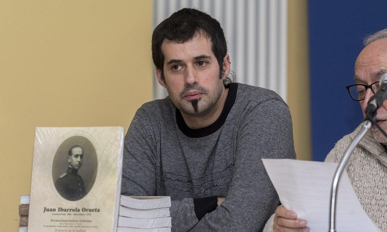 «Juan Ibarrolak gehiegikerien aurrean esku hartzen zuen»