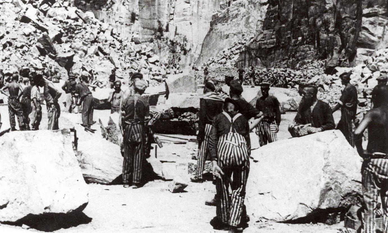 Hegoaldeko 253 herritar deportatu zituzten nazien kontzentrazio eremuetara