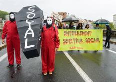 Maiatzaren 1-eko manifestazioak