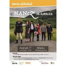 Manex eta kobreak