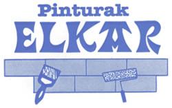 Elkar Pinturak logo