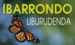 Ibarrondo_liburudenda