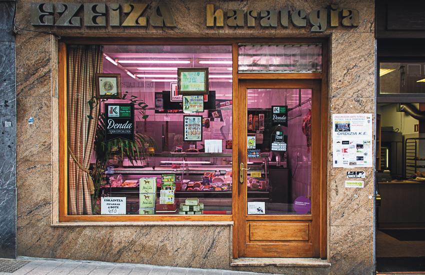 EZEIZA-Harategia