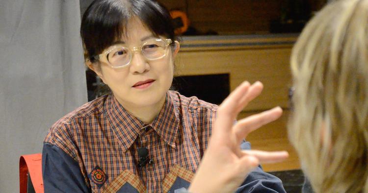 Hiromi Yoshida hizkuntzalariaren elkarrizketa