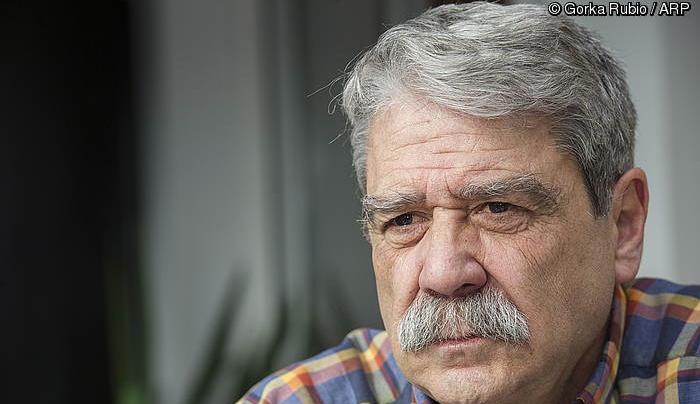 Jabier Salutregiri elkarrizketa