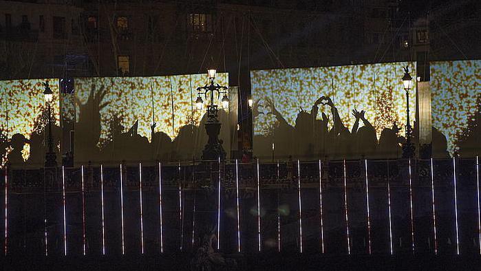 Donostia 2016, 'Elkarbizitzaren zubia'