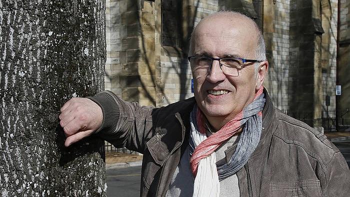 Beñat Arrabit, hizkuntza politikaren buru Euskal Elkargoan