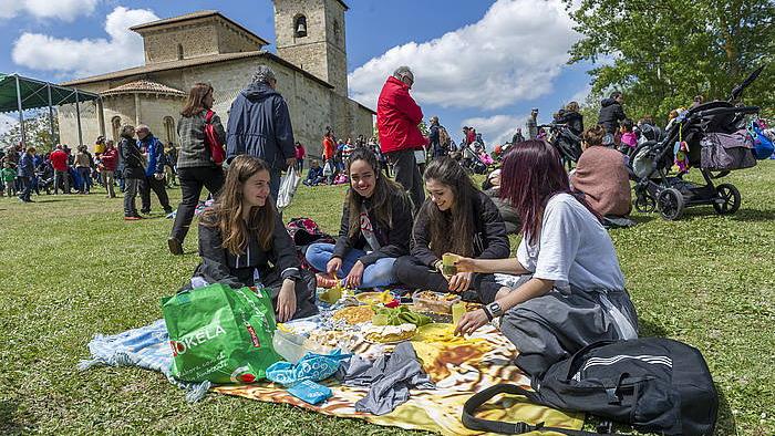 San Prudentzio eguna Armentian