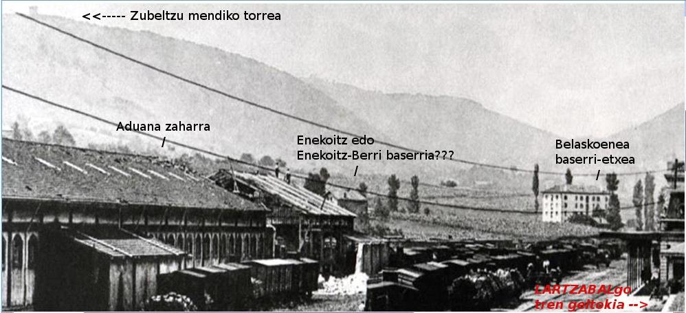 Irun-Enekoitz