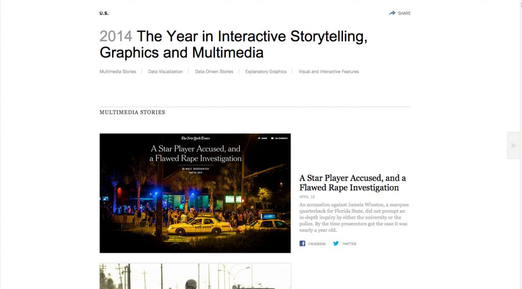 NYT 2014