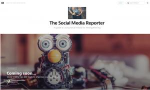 Social Media Reporter