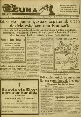Malaga'ko basatikeria