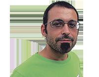 Mikel Peruarena Ansa