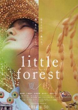 Little forest - Natsu & Aki / Little forest-Summ