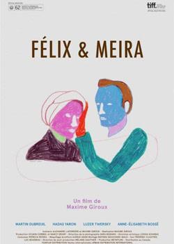 Felix et meira / Felix and Meira