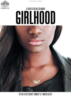 Band de filles / Gilrhood
