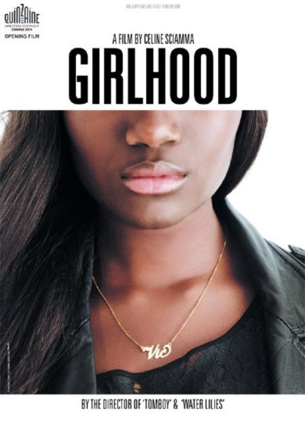 Bande de filles / Girlhood