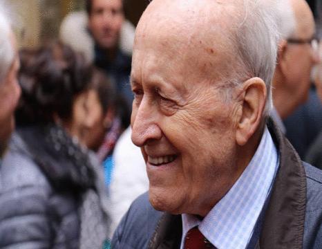 Xabier Arzalluz (1932-2019)
