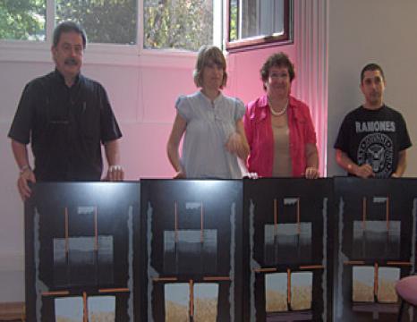 EKT. Akziodunen Batzarra. 2008