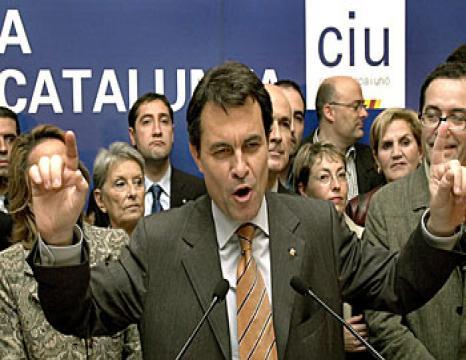 Kataluniako Legebiltzarrerako bozak