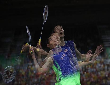 Rioko Olinpiar Jokoak