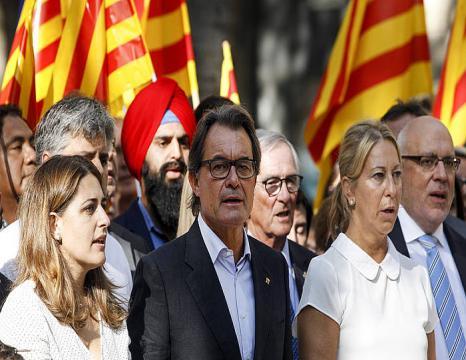 Kataluniako Diada