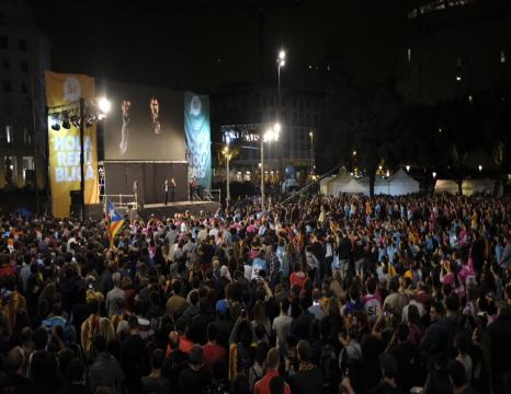 Kataluniako erreferenduma