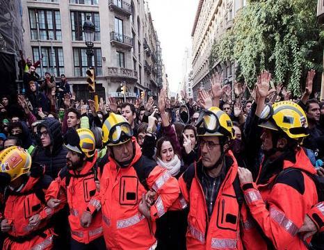 Katalunia: abenduak 21