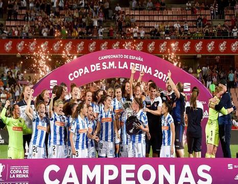 Espainiako Kopako finala