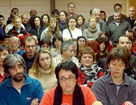 Espainiako Gorteetarako Hauteskundeak