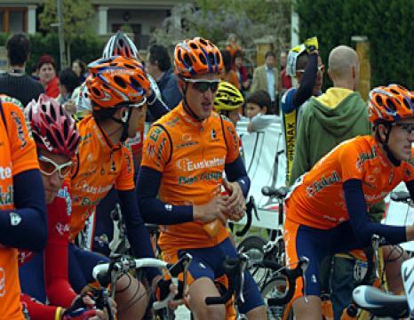 Euskal Herriko Txirrindulari Itzulia
