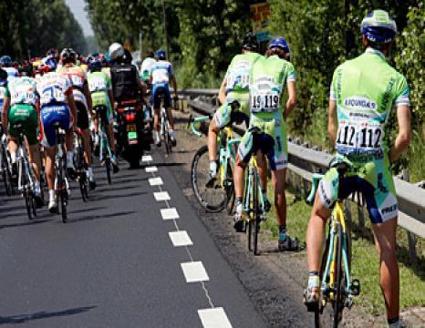 Frantziako Tourra 2005