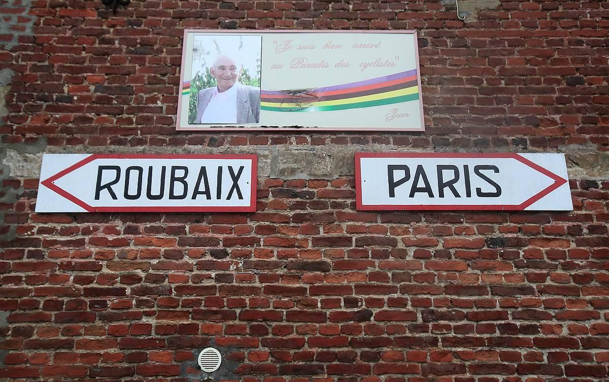Paris-Roubaix, lohia eta lehia iparraldeko infernuan