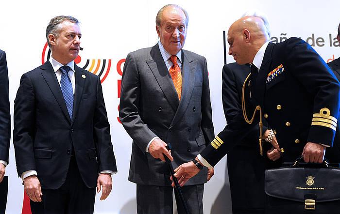 Urkullurekin Bilbon, Global Forum Spain-ean