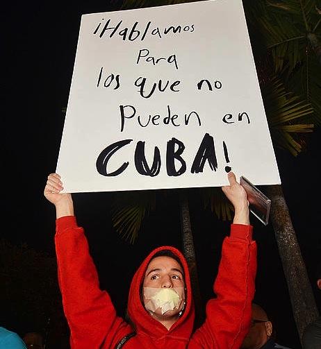 Kuba - AEB