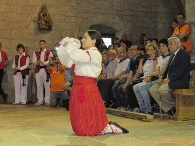 Zumarragako Ezpata Dantza