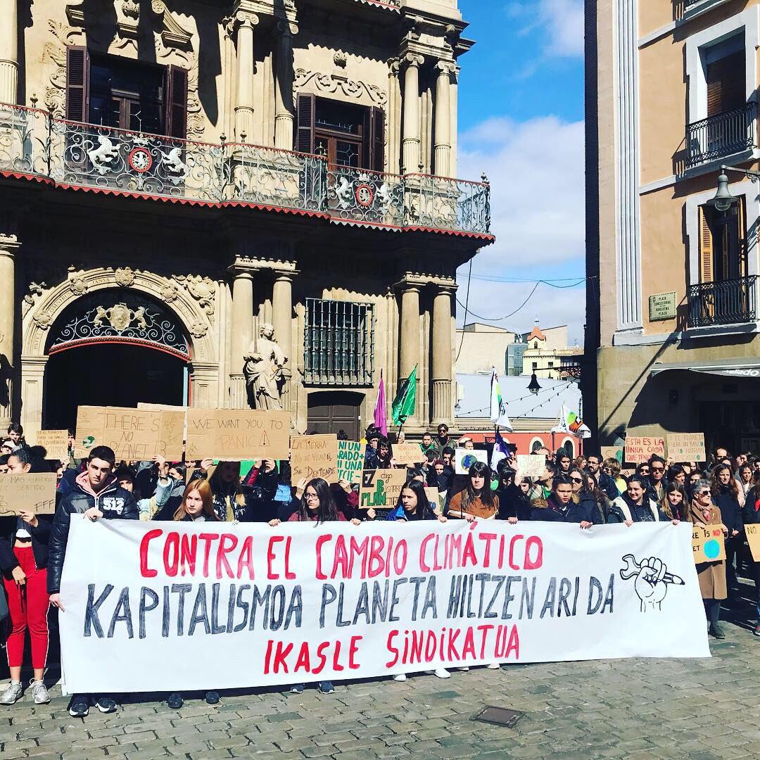 Euskal Herriko Mus Txapelketa 2019 LIZARRA