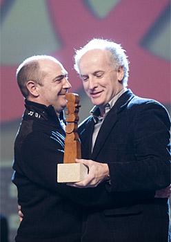 Andoni Ega�a eta Martxelo Otamendi (2009-12-13)