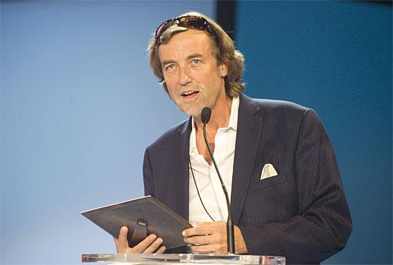 Ulf Brantas, Argazkirik Onenaren sariarekin