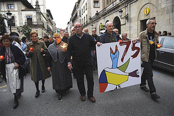 Manifestazio isila