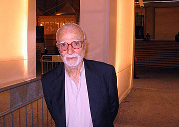 Mario Monicelli.