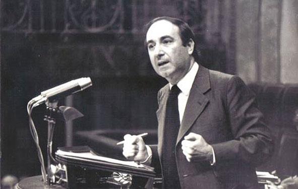 Juan Mari Bandres, 1979an, Kongresuan.