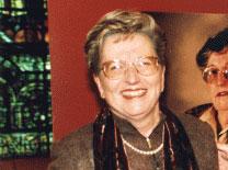 Karmele Esnal, 1999an.