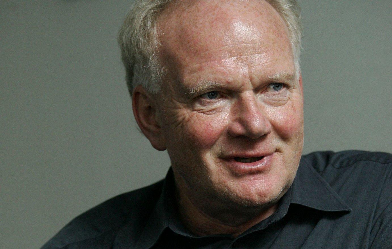 Ulrich Beck.
