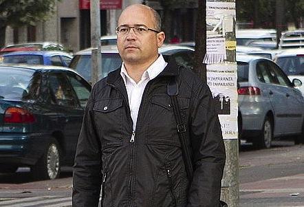 Alfredo de Miguel Arabako Buru Batzarreko kide ohia./