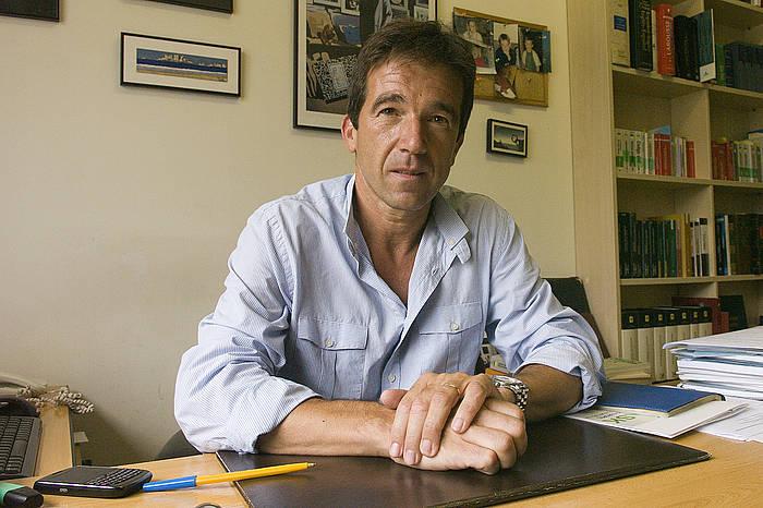 Juan Jose Alvarez Rubio