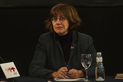 Blanca Urgell. /