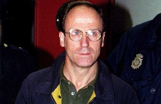 Jose Luis Alvarez Santacristina Txelis presoa./