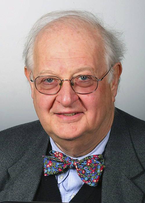 Angus Deatonek jaso du ekonomiako Nobel saria.