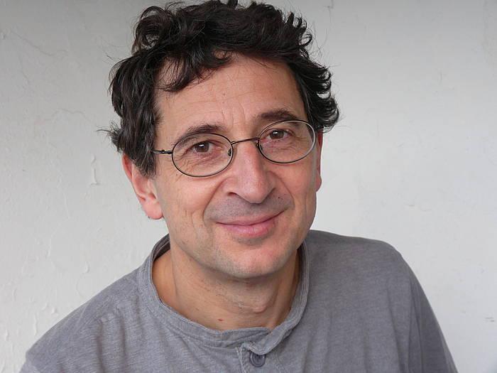 Juan Luis Zabala.